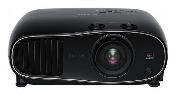 epson 5 06 09 2014 - Epson presenta tre nuovi proiettori home cinema