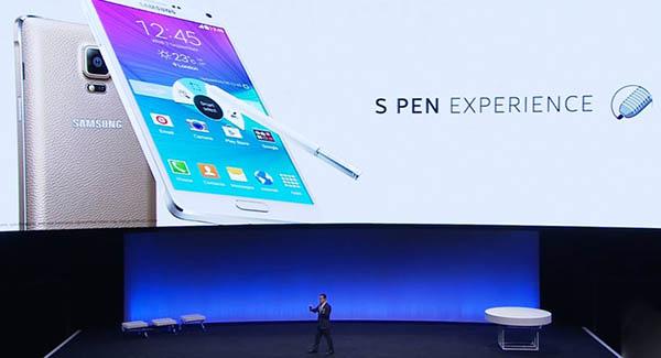 galaxynote2 03 09 14 - Samsung Galaxy Note 4 e Note Edge