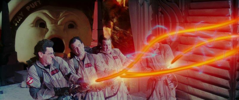 ghostbusters2 24 09 14 - Ghostbusters in 4K il 18 e 19 novembre