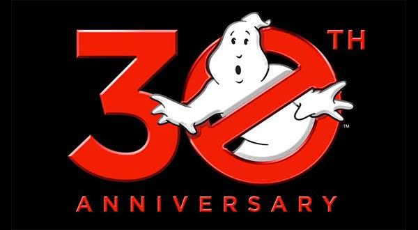 ghostbusters 24 09 14 - Ghostbusters in 4K il 18 e 19 novembre