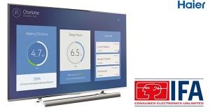 haier 04 09 2014 300x160 - Haier: TV UHD, OLED, modulari e proiettore LED