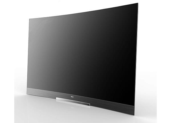 haier 2 04 09 2014 - Haier: TV UHD, OLED, modulari e proiettore LED