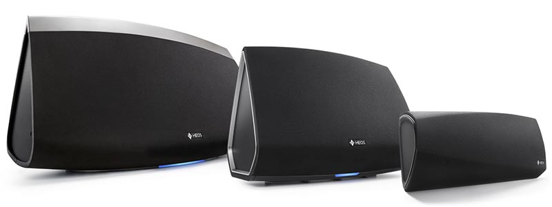 heos2 19 09 14 - Denon HEOS: speaker wireless multi-room