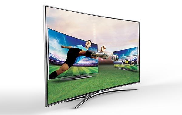 """hisense2 05 09 14 - Hisense: nuovi TV Ultra HD """"flat"""" e """"curvi"""""""