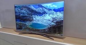 hisense 15 09 2014 300x160 - Hisense: TV ULED con curvatura regolabile