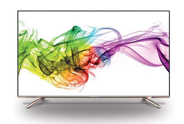 hisense uled1 02 09 14 - Hisense ULED TV da 55 pollici