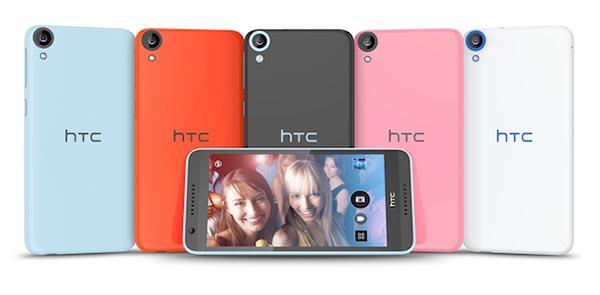 htc1 04 09 14 - HTC Desire 820: Android con processore 64bit