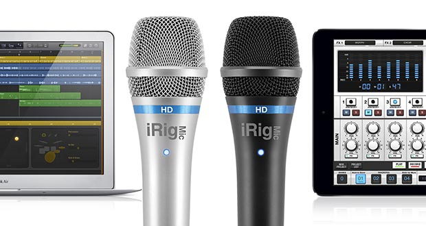 irig1 12 09 14 - iRig Mic HD: microfono HD per iPhone / iPad