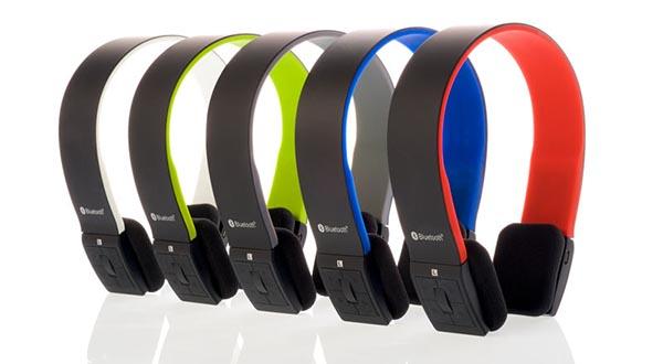 itek1 30 09 14 - Cuffie iTek Bluetooth 4.0 con microfono