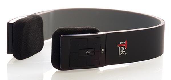 itek3 30 09 14 - Cuffie iTek Bluetooth 4.0 con microfono