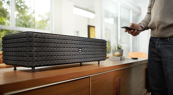 jbl1 05 09 14 - JBL Authentics: diffusori con Spotify Connect