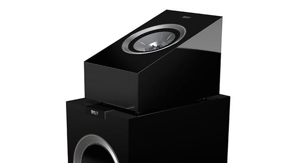 kef 12 09 2014 - KEF R50: diffusore audio per Dolby Atmos
