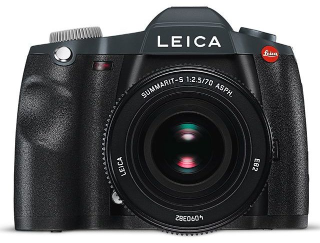 leica 2b 18 09 2014 - Leica S: medio formato da 37,5MP e video 4K