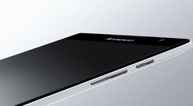 "lenovotab1 05 09 14 - Lenovo TAB S8: tablet 8"" 64bit ultra-sottile"