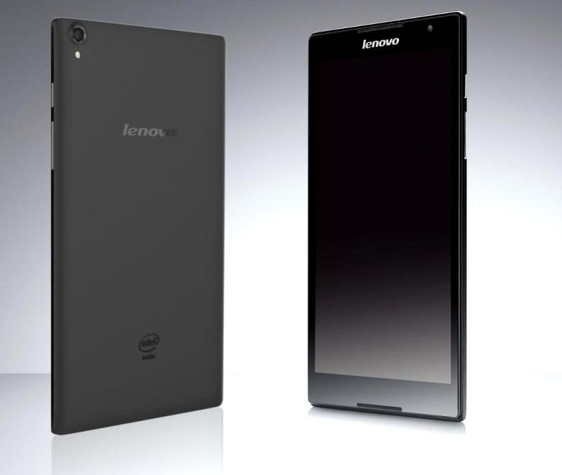 "lenovotab4 05 09 14 - Lenovo TAB S8: tablet 8"" 64bit ultra-sottile"