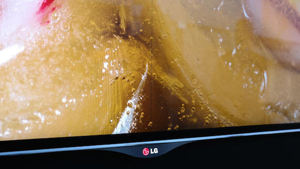 lg 3 04 09 2014 - LG: prototipo TV LCD 98 pollici 8K