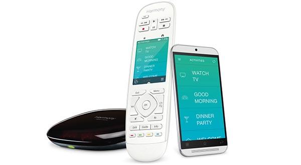 logitech1 17 09 14 - Logitech Home Control: super telecomando