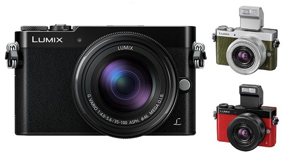 lumixgm5 1 15 09 14 - Panasonic Lumix GM5: mirrorless ultra compatta