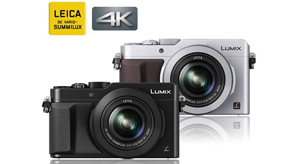 lumixlx 1 15 09 14 - Panasonic LX100: bridge con Ulltra HD e Wi-Fi