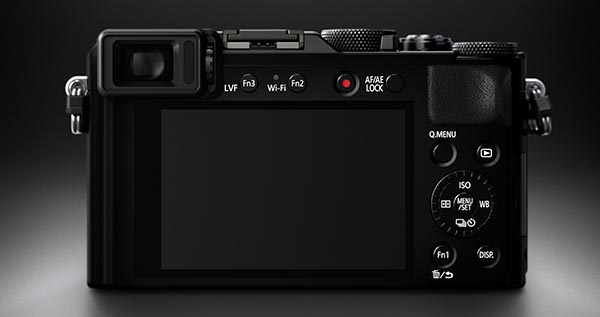 lumixlx 6 15 09 14 - Panasonic LX100: bridge con Ulltra HD e Wi-Fi