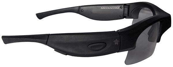 mediacomm2 12 09 14 - Mediacomm Sport Glass HD e Mp3 Bike Speaker