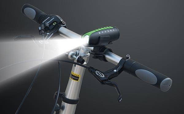mediacomm3 12 09 14 - Mediacomm Sport Glass HD e Mp3 Bike Speaker