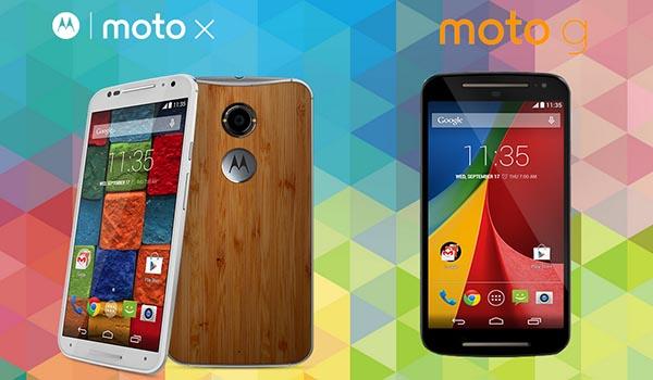 motorola1 08 09 14 - Motorola: nuovi smartphone Moto X e Moto G