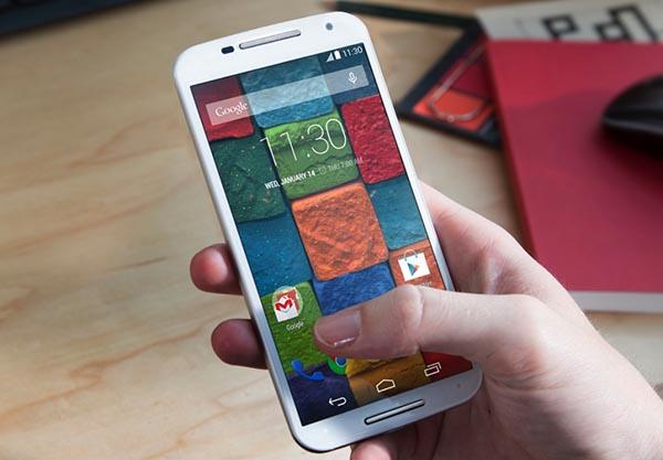 motorola2 08 09 14 - Motorola: nuovi smartphone Moto X e Moto G