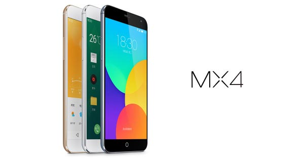 "mx4 evi 22 09 14 - Meizu MX4: smartphone ""cinese"" Hi-End"