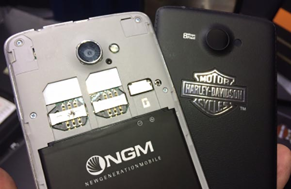 ngm3 08 09 14 - NGM Harley Davidson con Windows Phone e Dual-SIM