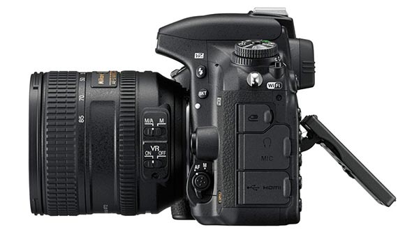 nikon3 12 09 14 - Nikon D750: Reflex Full-Frame 24MP con Wi-Fi