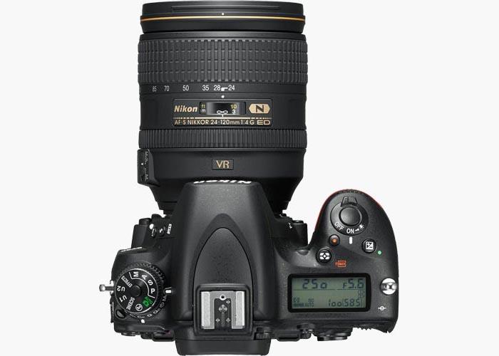 nikon4 12 09 14 - Nikon D750: Reflex Full-Frame 24MP con Wi-Fi