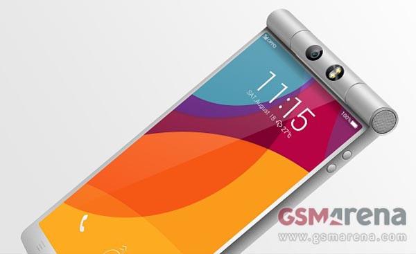 oppo3 15 09 14 - Oppo N3: smartphone con camera a 360°