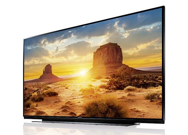 """panasonic 2 05 09 2014 - Panasonic TX-85X940: TV Ultra HD da 85"""""""