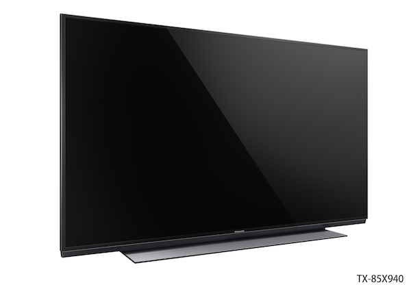 panasonic 3 05 09 2014 - Panasonic TX-85X940: TV Ultra HD da 85""