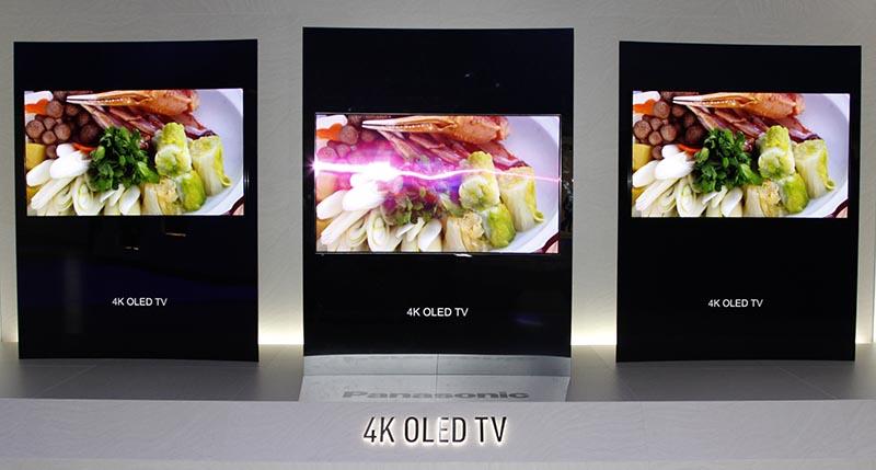 panasonic interv2 05 09 14 - Panasonic OLED TV nel 2015: prima sì...ora dubbi