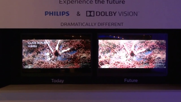 philips 2 09 09 2014 - Display Dolby Vision da Philips e TCL