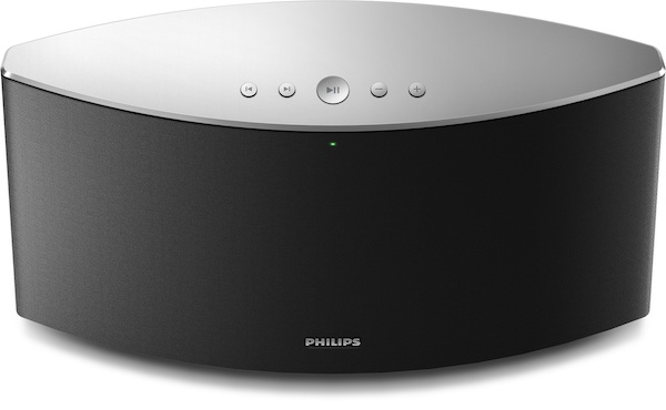 philips 2 19 09 2014 - Philips Spotify: speaker per streaming multiroom