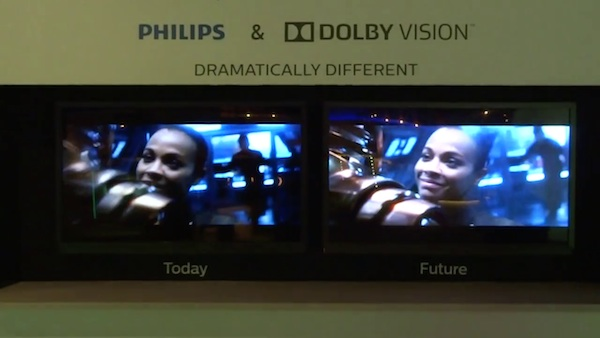 philips 3 09 09 2014 - Display Dolby Vision da Philips e TCL