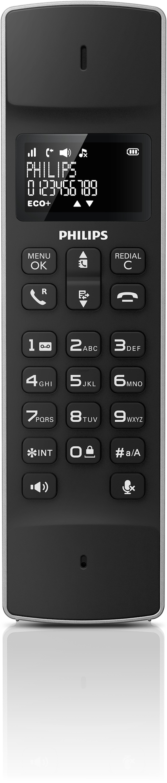 Philips linea telefono cordless di design - Cordless di design ...
