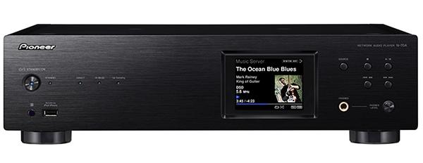 pioneer1 10 09 14 - Pioneer N-70A e N-50A: streaming Hi-Fi e DAC USB