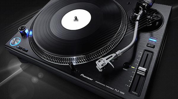 pioneer 17 09 2014 - Pioneer cede anche la divisione DJ