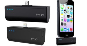 pny1 17 09 14 300x160 - PNY PowerPacks: batterie smartphone Direct Connect