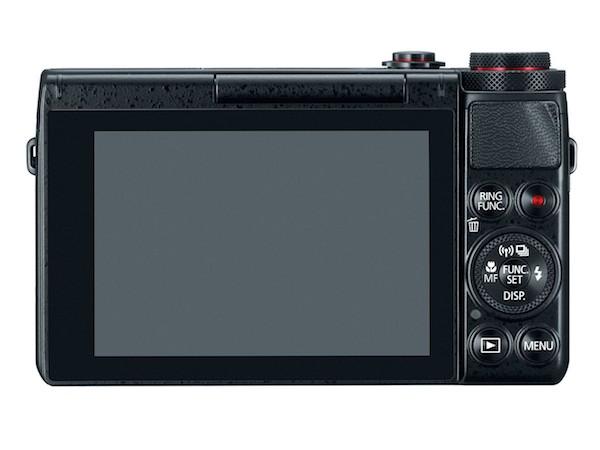 "powershot 4 15 09 2014 - Canon PowerShot G7 X con sensore da 1"""