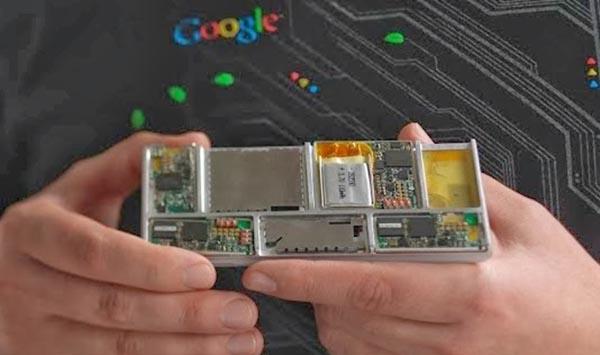 projectara2 30 09 14 - Google Project Ara: smartphone modulare