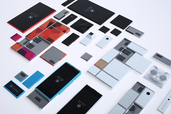 projectara3 30 09 14 - Google Project Ara: smartphone modulare