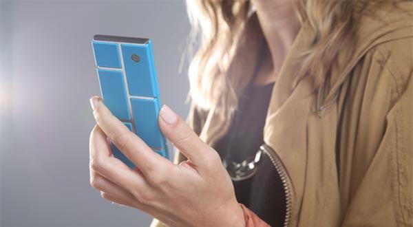 projectara evi 30 09 14 - Google Project Ara: smartphone modulare