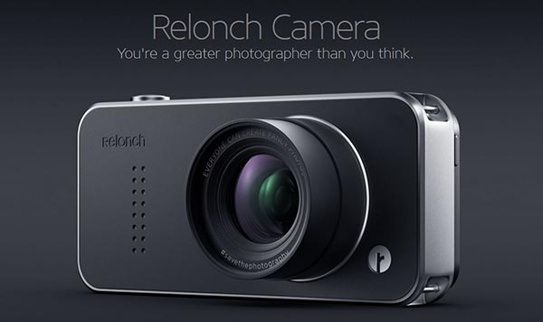relonch1 17 09 14 - Relonch Camera Case per iPhone con APS-C