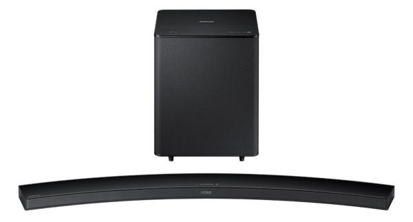 samsung 16 09 2014 - Samsung H7500/H7501: soundbar curva
