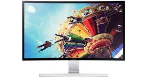 samsung 18 09 2014 300x160 - Samsung S27D590C: monitor Full HD curvo